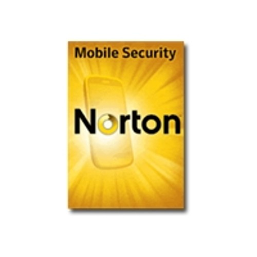 Symantec Norton Mobile Security ( v. 2.0 ) - box pack ( 1 year )