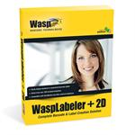 Wasp WaspLabeler +2D (Unlimited User Licenses) 633808105297