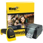 Wasp Inventory Control Standard with WWS550i & WPL305 633808920647