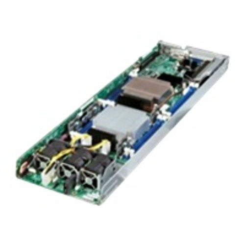 Intel Compute Module HNS2600WPQ - no CPU - 0 MB - 0 GB - with  Node Power Board (FH2000NPB), Bridge Board (FHWJFWPBGB)