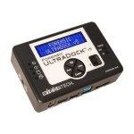 Forensic UltraDock v5 - Storage controller - ATA / SATA 3Gb/s - eSATA, FireWire 800, USB 3.0