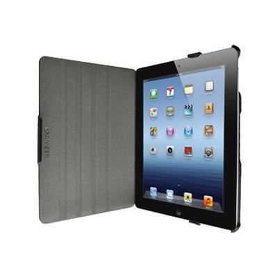 Amzer Shell Portfolio Case - hard case for web tablet (AMZ93524)