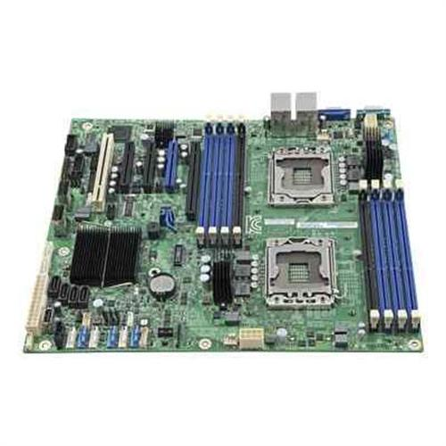 Intel Server Board - motherboard - SSI CEB - LGA1356 Socket - C602-A