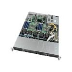 Server System R1304BB4DC - Server - rack-mountable - 1U - 2-way - RAM 0 MB - no HDD - ServerEngines Pilot III - GigE - Monitor : none
