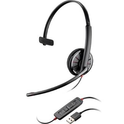 Plantronics Blackwire C310-M - headset (85618-01)