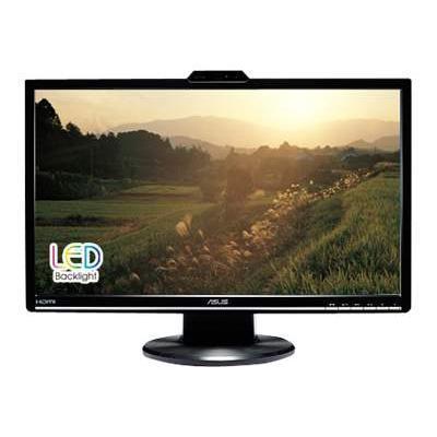 ASUSVK248H - LED monitor - 24