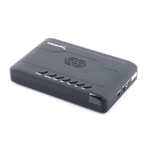 Sabrent TV-LCDHR TV BOX NTSC/ANALOG