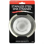 Gold Label STAINLESS STEEL SINK STRAINER HP047