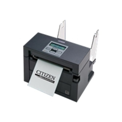 Citizen CL-S400DT - label printer - monochrome - direct thermal