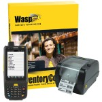 Wasp Inventory Control RF Enterprise with HC1 & WPL305 633808391362