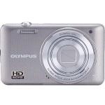 VG140 14MP Silver Digital Camera 5x Optical Zoom - Refurbished