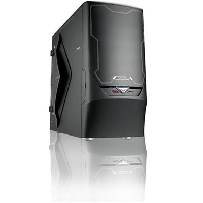CybertronPCB2 Stealth BB3210A AMD Athlon X2 Dual-Core 5000+ 2.20GHz Barebone PC - 2GB RAM, no HDD, Fast Ethernet(TBB3210A)