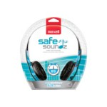 Maxe 190297 Safe Soundz Hdph Boys Age 6