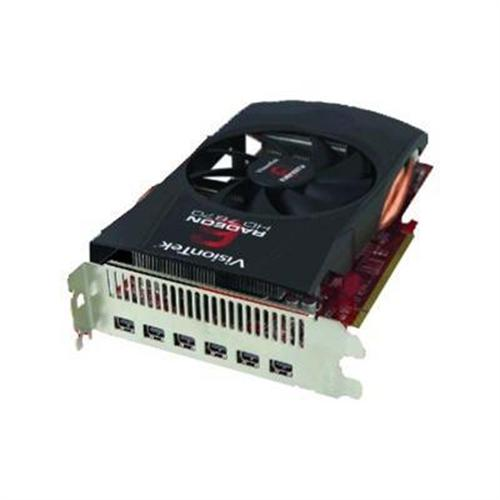 Visiontek Radeon HD 7870 - GHz Edition - graphics card - Radeon HD 7870 - 2 GB