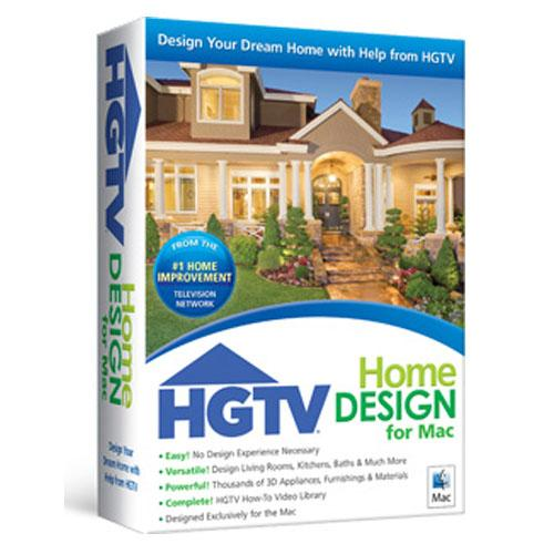 Avanquest Usa Hgtv Home Design Software For Mac