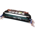Q6470A-ER - Black - toner cartridge (equivalent to: HP Q6470A) - for HP Color LaserJet 3600, 3800, CP3505