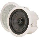 CSi/ SP-6ECS - Speaker - 35 Watt - 2-way - coaxial