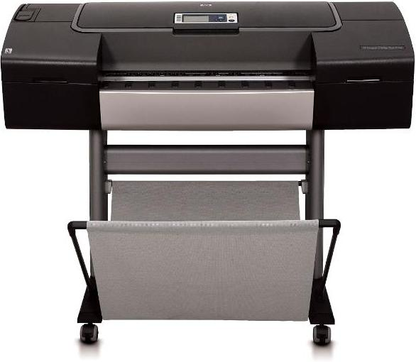 HP Designjet Z3200ps 24-inch Pphoto Printer