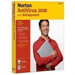 Norton Antivirus 2008 - 15 months subscription