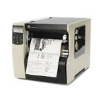 Xi Series 220Xi4 - Label printer - DT/TT - Roll (8.5 in) - 300 dpi - capacity: 1 roll - parallel, USB, LAN, serial