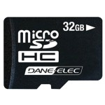 Dane-Elec Dane Elec Da-3In1-32G-R Microsd Car DA-3IN1-32G-R