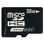 Dane Elec Da-3In1-32G-R Microsd Car