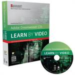 Pearson Education Dreamweaver CS6: Learn by Video: Core Training in Web Communication 0321840372