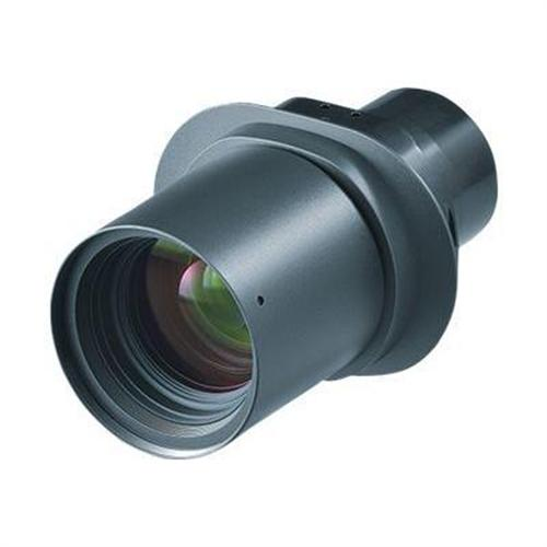 InFocus telephoto zoom lens - 46 mm - 79 mm