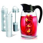 Primula Products Flavor It Pitcher 3-in-1 Beverage System PFBK-3725