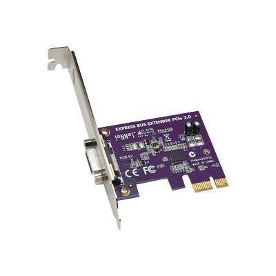 SonnetExpress Bus Extender PCIe 2.0 - External PCI Express adapter(PCIE-E2)