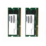 Patriot Memory Apple 8GB DDR3 1333MHzSODIMM PSA38G1333SK