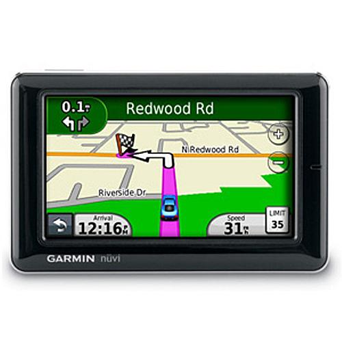 Garmin International nüvi 1690 - Refurbished
