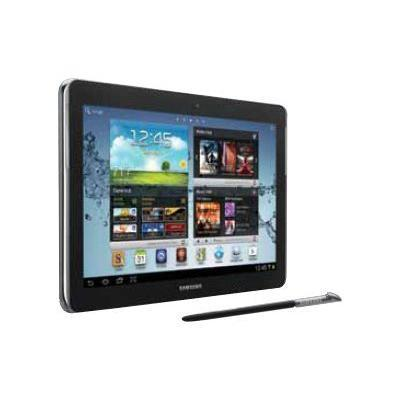 Samsung Galaxy Note 10.1 WiFi - tablet - Android 4.0 - 32 GB - 10.1