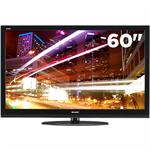 "60"" Class AQUOS Full HD 1080p LCD HDTV with Built-in ATSC/QAM/NTSC Tuners - Refurbished"