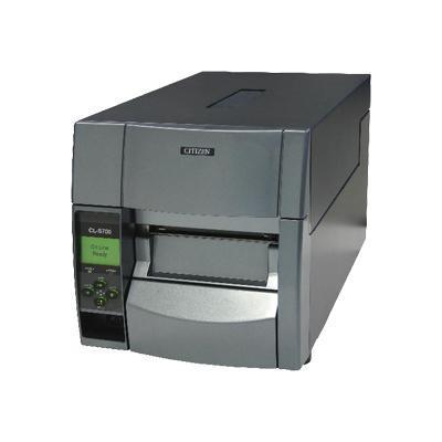 Citizen CL-S700 - label printer - monochrome - direct thermal (CL-S700DT)