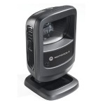 Motorola DS9208 Omnidirectional Hands-Free Presentation Imager (Scanner Only) Standard Range, CheckPoint EAS Compatible - Black
