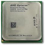 Hewlett Packard Enterprise 2x 12-Core AMD Opteron 6234 2.40GHz Processor Kit for ProLiant BL685c G7 8410165