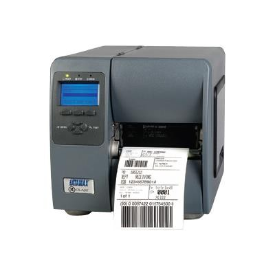 Datamax M-Class Mark II M-4210 - label printer - monochrome - direct thermal / thermal transfer (KJ2-00-48900V07)
