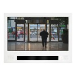 "Tatung Public View Monitor TLM-2601PVM-W - LCD display - color - 26"" - 540 TVL TLM-2601PVM-W"