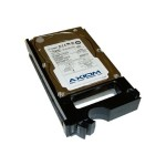 "AX - Hard drive - 3 TB - hot-swap - 3.5"" - SAS - 7200 rpm - Plug and Play"