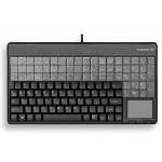 Cherry G86-6140 Keyboard Black 14In