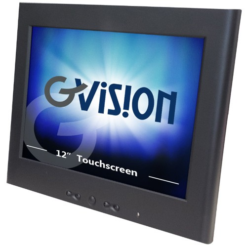 GVISION USA GVISION  12.1IN TFT LCD TOUCH SCREEN DE