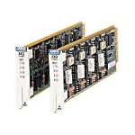Voice interface card - 4 ports - for Total Access 750; Total Access 1500, 750, 850