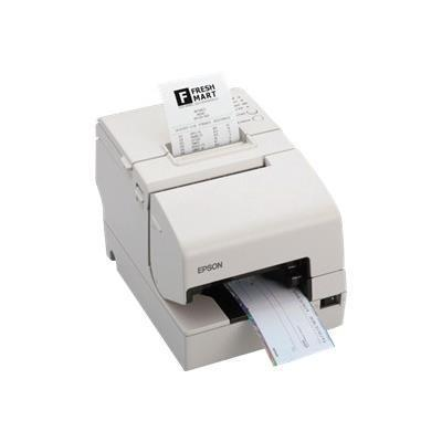 Epson Epson Tm-H6000Iv Ecw Micr and Drop I (C31CB25069)