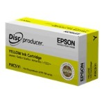 Epson Pjic1-Y Consumables Yellow Ink