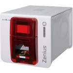 Evolis Zenius Expert Printer Without O