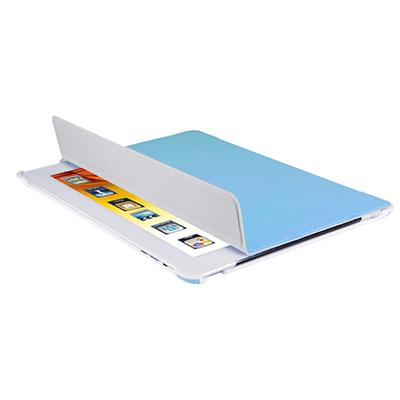 V7Slim Tri-Fold Folio & Stand(TA37BLU-2N)