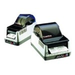 Advantage LX LBD24 - Label printer - thermal paper - Roll (2.4 in) - 203 dpi - up to 179.5 inch/min - LAN, serial