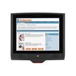 "MK4000 Micro - Kiosk - 1 x XScale 624 MHz - RAM 128 MB - flash 64 MB - WLAN : 802.11a/b/g - Windows CE - Monitor : LCD 12.1"" 800 x 600 ( SVGA )"