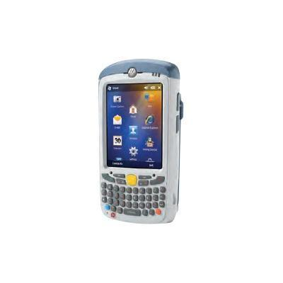Motorola MC55A0-HC - data collection terminal - Windows Mobile 6.5 Classic - 1 GB - 3.5